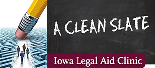 Iowa Legal Aid Clinic