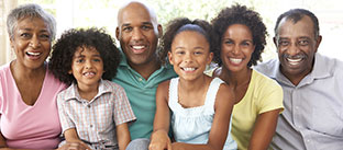 Strong african american famiiles program, click to learn more