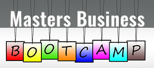 Masters Business Bootcamp
